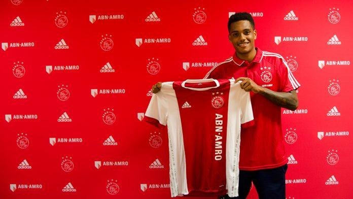 Tottenham eager on Ajax's Danilo Pereira da Silva 3