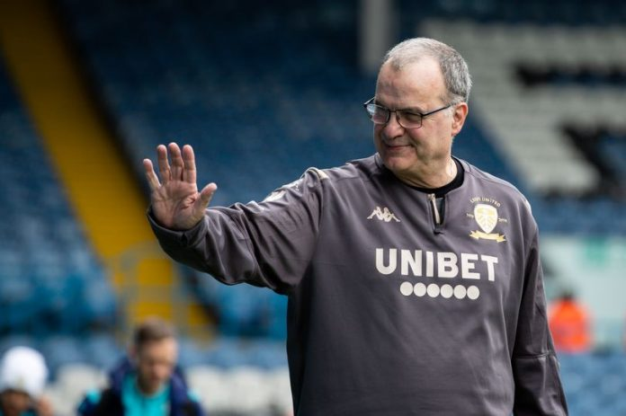 Report New Contract For Leeds United Head Coach Marcelo Bielsa Should Be Finalised And Put In Place Before Wednesday Sportslens Com