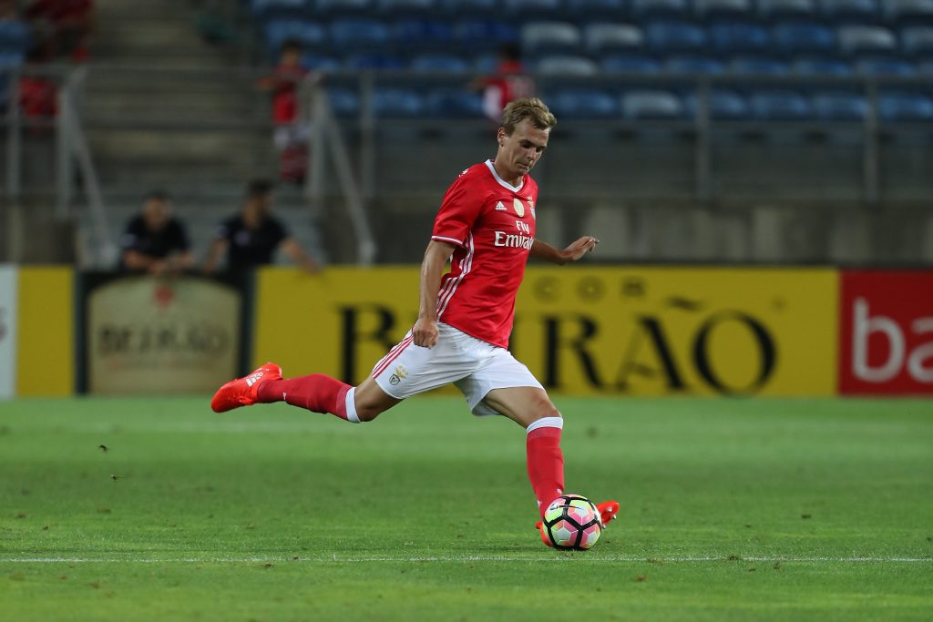 Leeds and Celtic eager on Benfica's Branimir Kalaica 3