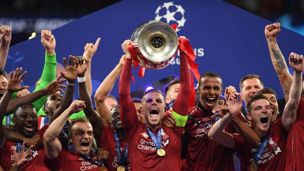 Le nouveau format de la Ligue des champions est incertain après une rangée de places supplémentaires - Foot 2021