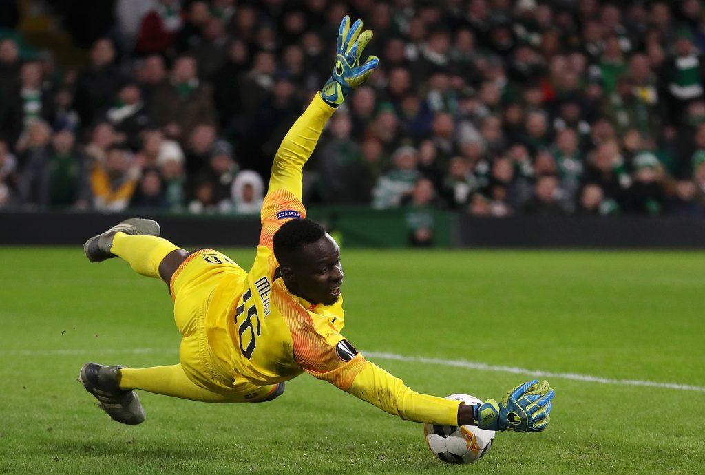 Chelsea open talks to sign Edouard Mendy   Sportslens.com