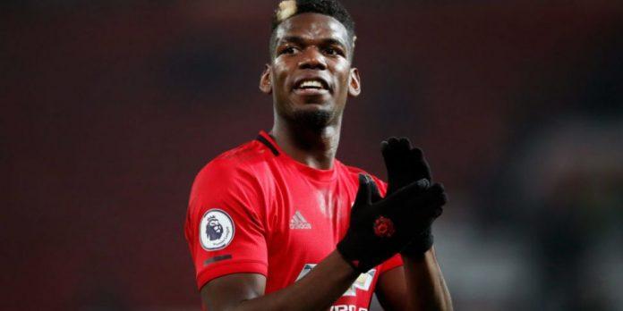 Man Utd: Paul Pogba will not be sold this summer - Mino Raiola