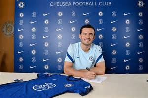 Ben Chilwell - Who Are Chelsea's New Signings?