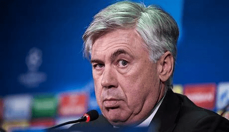 CarloAncelotti - Will Everton Succeed This Season?