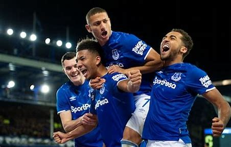 Everton2 - Will Everton Succeed This Season?