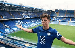 Kai Havertz - Who Are Chelsea's New Signings?