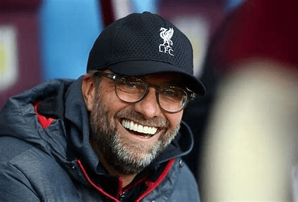 Klopp3 - Managers back Premier League £250 million 'bail out' for EFL clubs