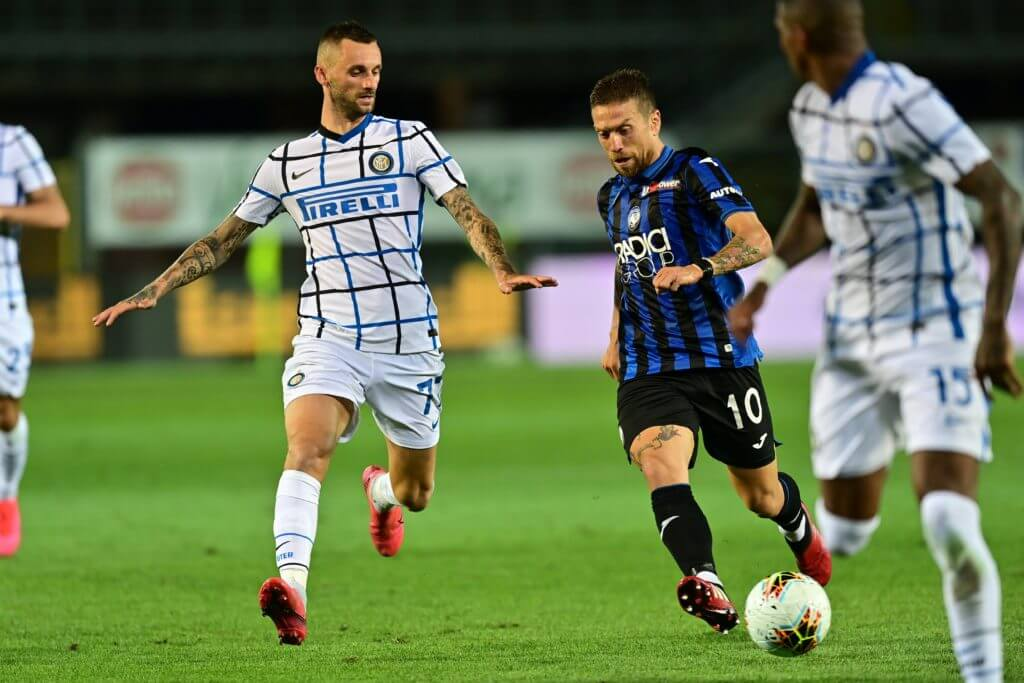 Intermediaries in Milan to discuss Skriniar's move to Tottenham
