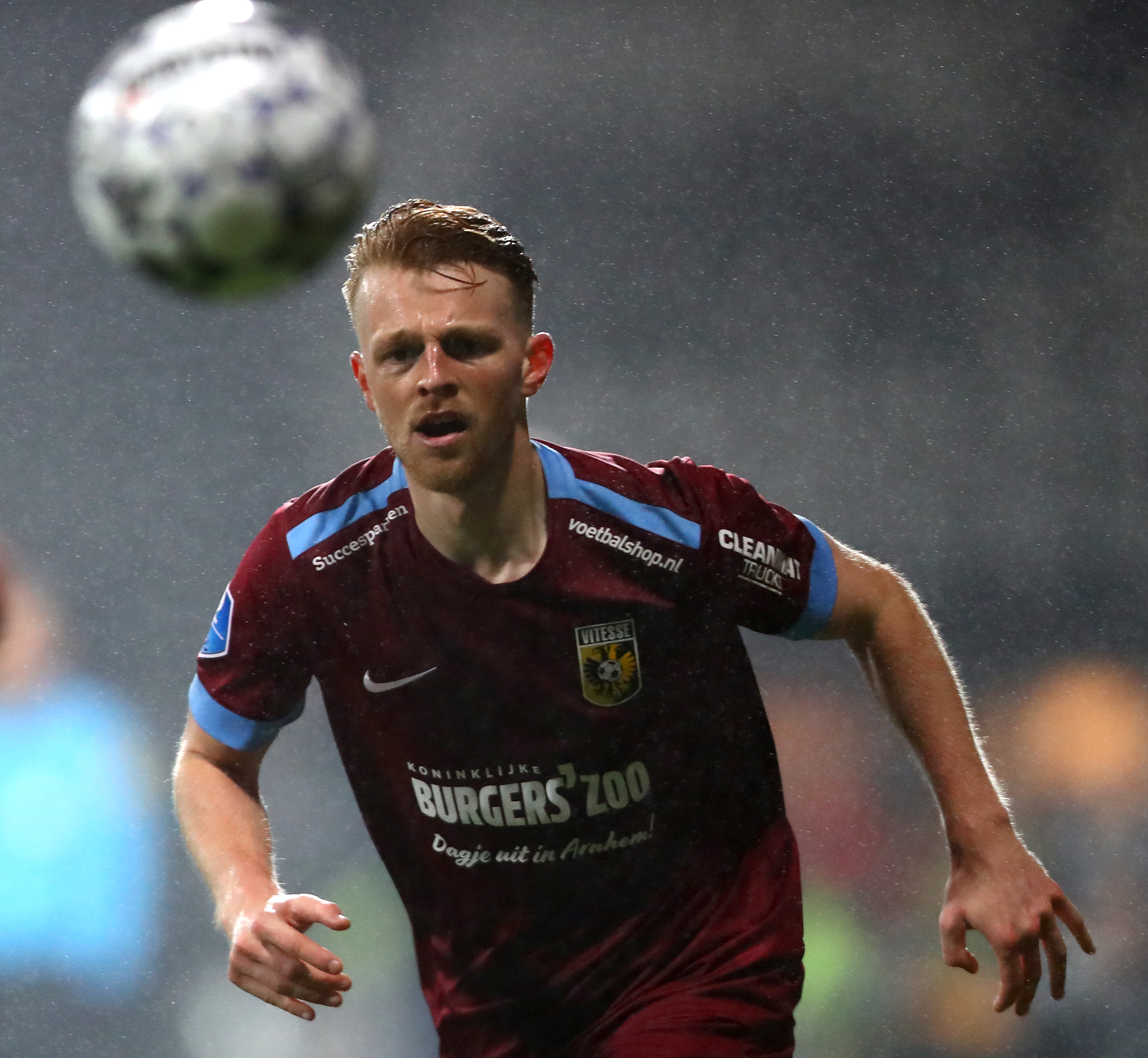 Crystal Palace looking to sign Max Clark from Vitesse Arnhem   Sportslens.com