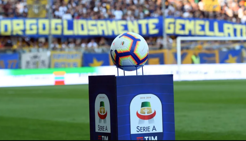 Serie A Predictions For The 2020 21 Season Sportslens Com