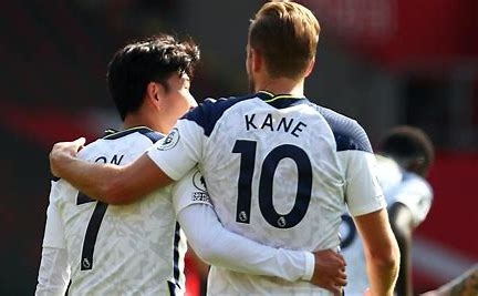 Fantastic To See Turnaround In Him - Tottenham Legend Lauds Spurs Star