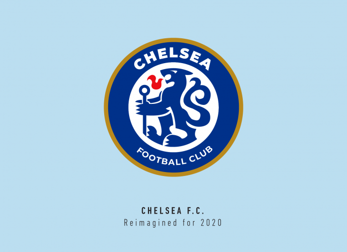 Chelsea FC and the evolution of their crest | Sportslens.com