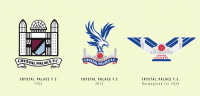 SportslensComp CrystalPalace 2020 01 200x96 - Crystal Palace and their crest history, along with a 2020 redesign