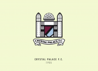 SportslensComp CrystalPalace 2020 04 200x145 - Crystal Palace and their crest history, along with a 2020 redesign