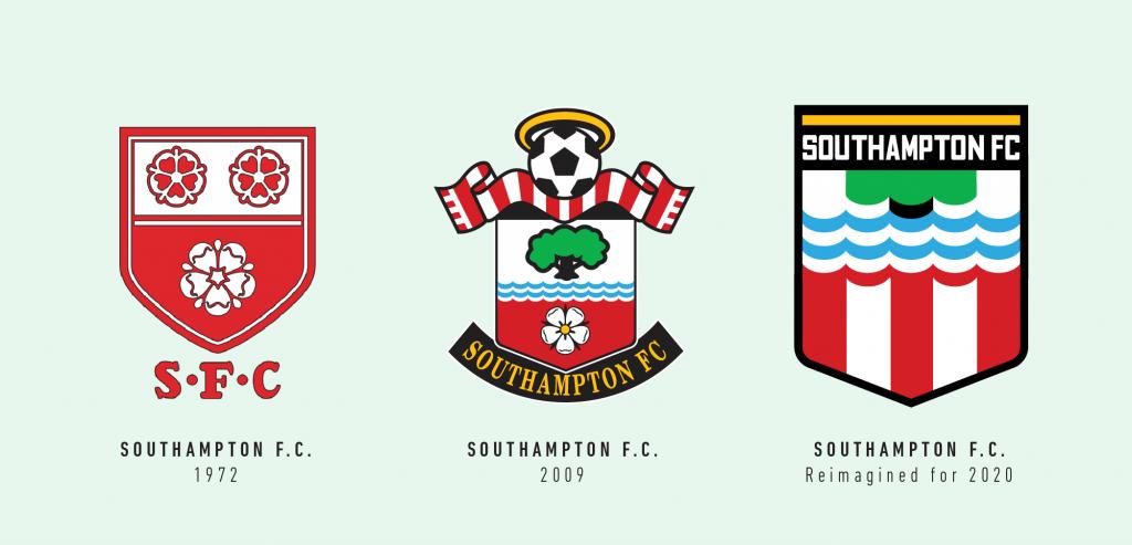 SportslensComp Southampton 2020 01 1024x493 - Southampton FC's crest for a new era