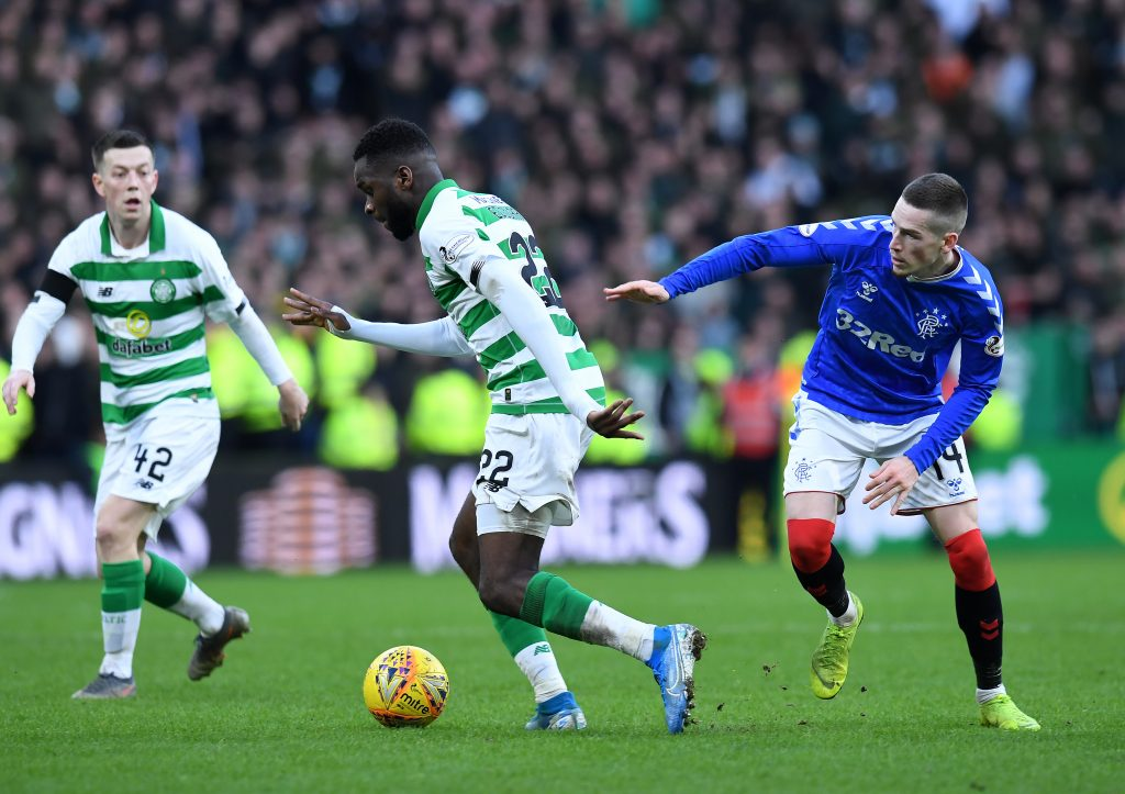 What channel is Celtic vs Rangers? Kick-off time, TV and ...  |Celtic-rangers