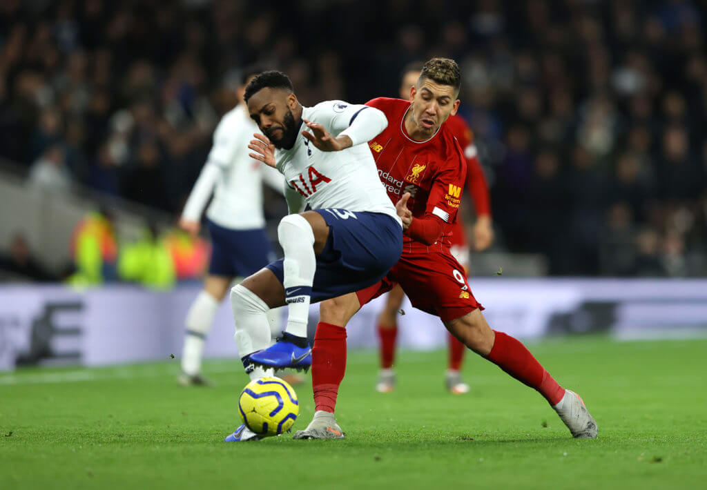 Report: How Tottenham feel about Danny Rose still staying ...