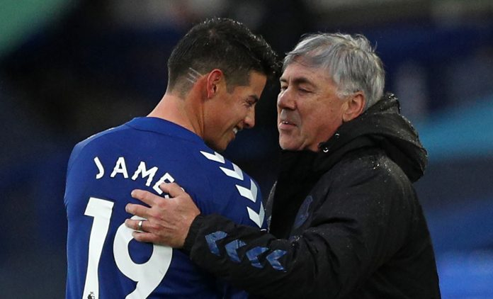 James - Top 5 signings that have impressed so far