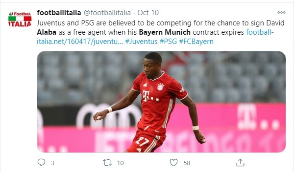 Untitledx - What Next for David Alaba?