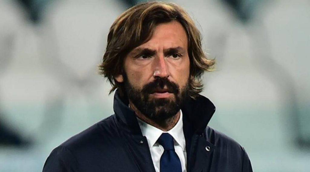 andrea pirlo 1024x569 - Giorgio Chiellini Set to Start Against Ferencvaros