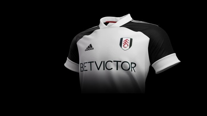 Fulham 2020/21 Home, Away and Third Kits | Sportslens.com
