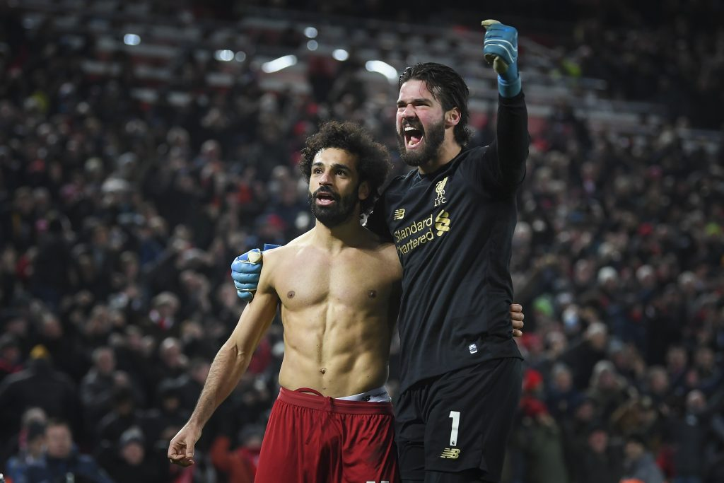 Klopp blames Covid crisis for lack of transfer funds at Liverpool