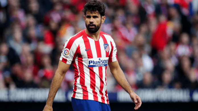 Diego Costa agrees to end contract early — Athletic Madrid