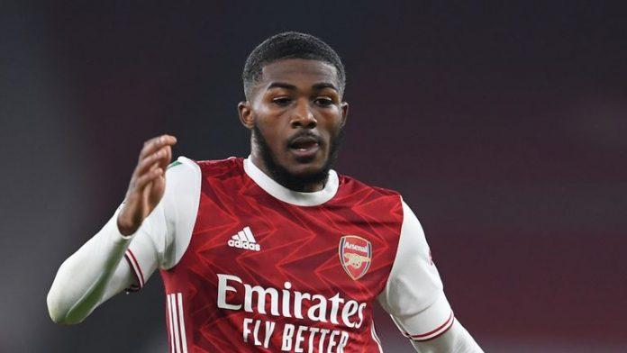 Ainsley Maitland-Niles veut quitter Arsenal en prêt pour stimuler les espoirs de l'Euro 2020 - Foot 2020