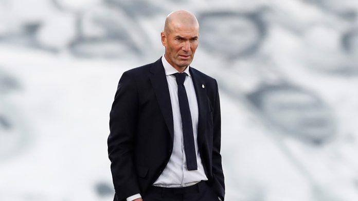 Real Madrid (c) Real Madrid Twitter