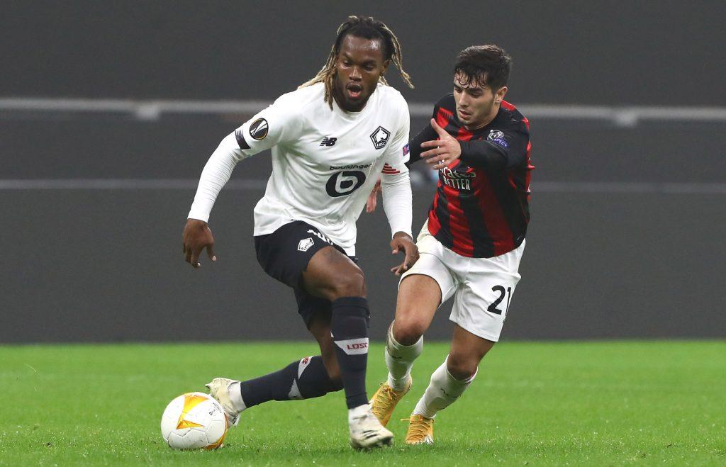 Liverpool FC eye 23-year-old as Georginio Wijnaldum replacement