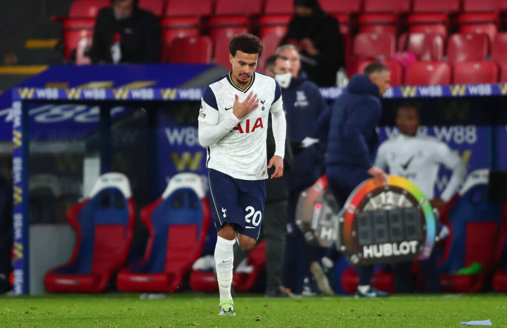 Liverpool manager Klopp: Son was offside for Tottenham equaliser