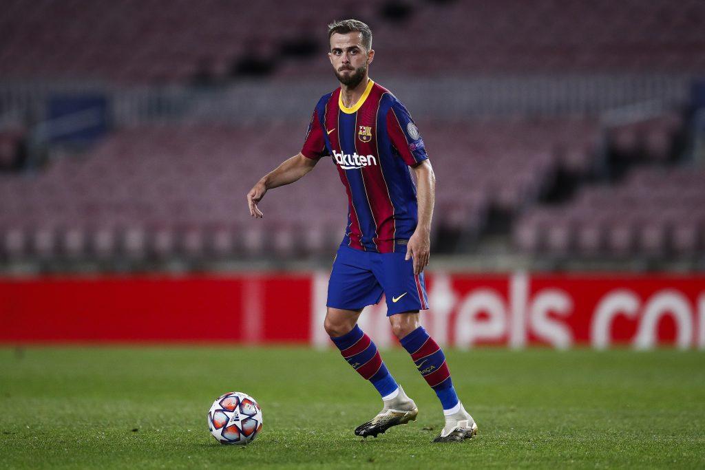 Revue de la saison de Barcelone 2020/21: où seraient-ils sans Lionel Messi? - Foot 2021