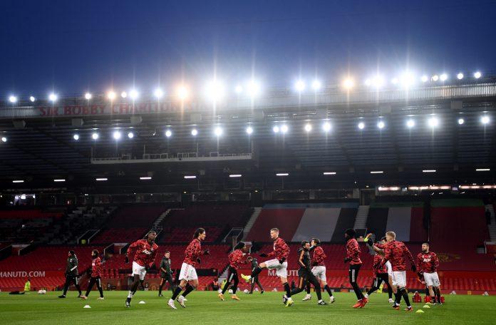 Manchester United suffer massive revenue drop, Liverpool return to top five in the rich-list - Sportslens.com