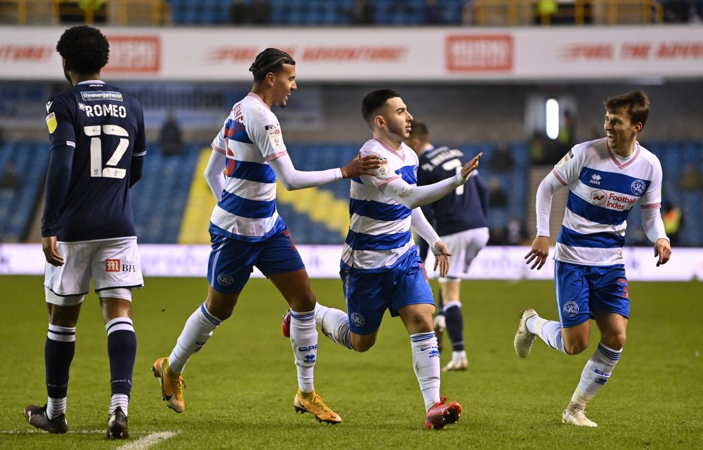ABChair 1024x656 - Four Championship clubs chasing QPR's Ilias Chair