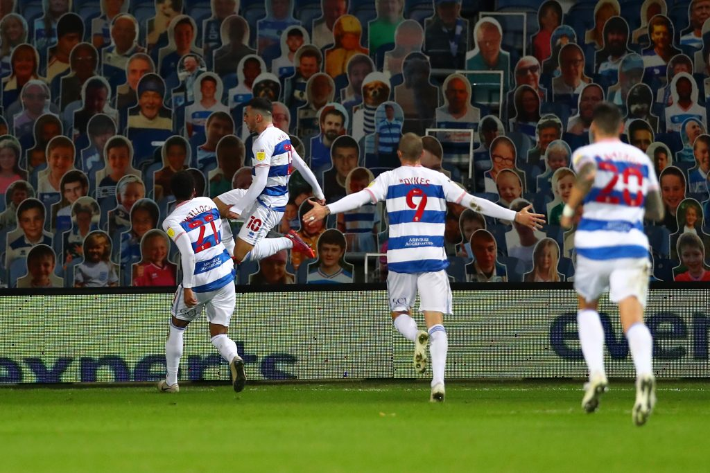 ACChair 1024x683 - Four Championship clubs chasing QPR's Ilias Chair