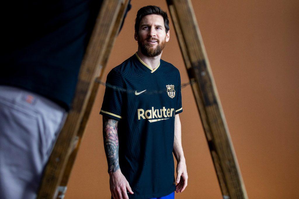 Barcelona ace wanted by Paris Saint-Germain