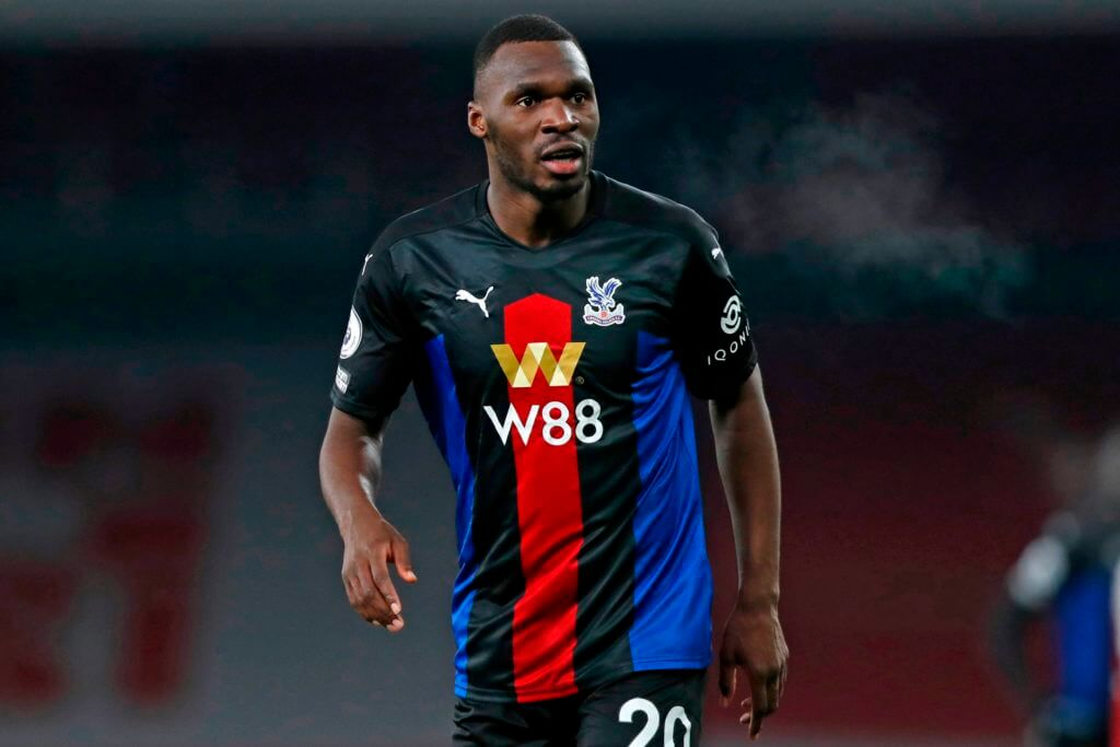 West Brom have opened talks to sign Christian Benteke