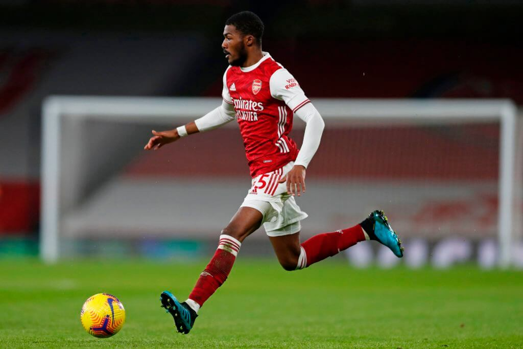 Okay Yokuslu signs, loan agreed for Ainsley Maitland-Niles
