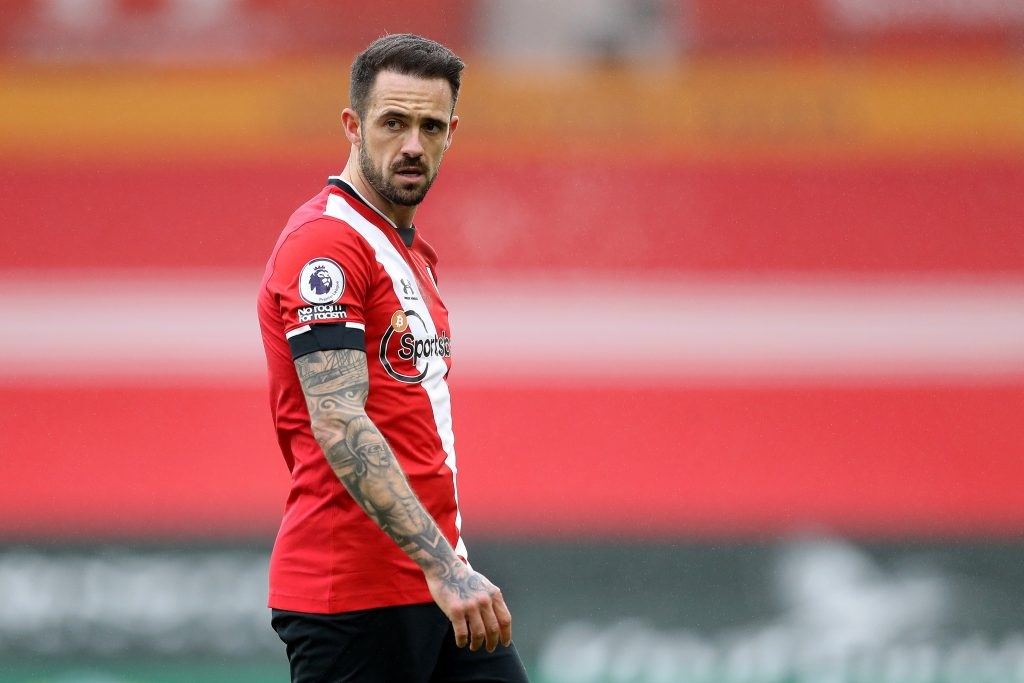 Tottenham fans react to links with Danny Ings