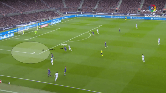 UCL2020/21 - Barcelona vs PSG – tactical preview