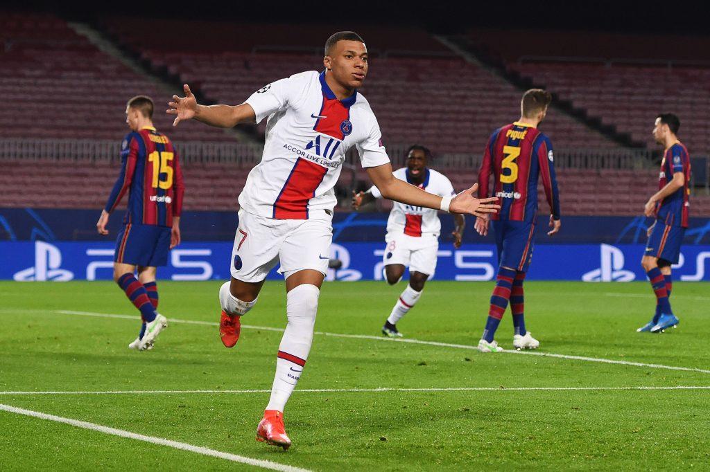Kylian Mbappe dit au PSG qu'il veut partir cet été - Ligue des Champions