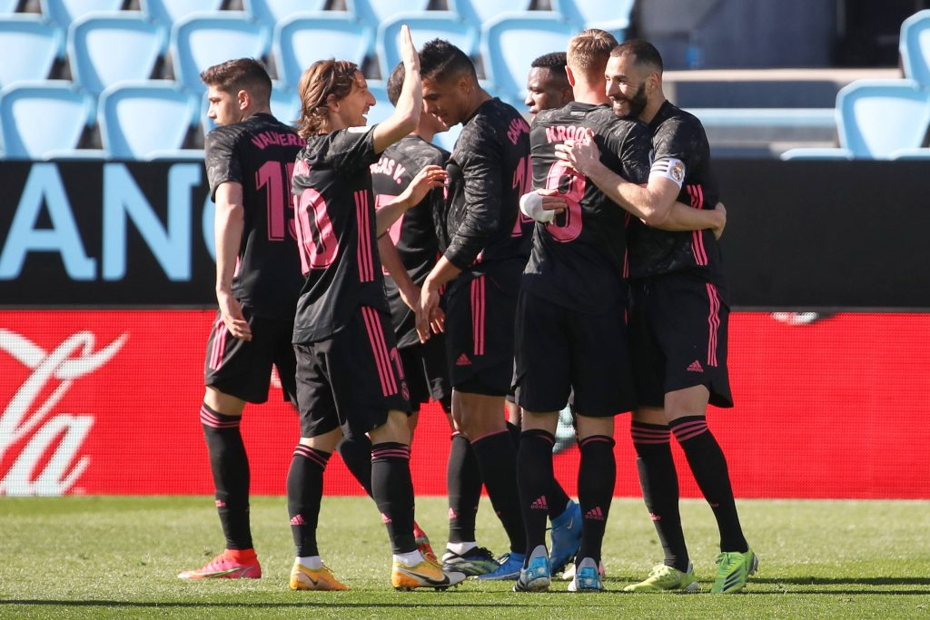 Sergio Ramos hors de l'affrontement à Liverpool et El Clasico avec un problème de mollet - Foot 2021