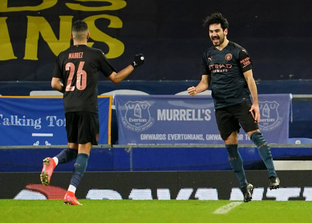 Pep Guardiola salue les qualités de leadership d'Ilkay Gundogan avant le choc du Borussia Dortmund - Ligue des Champions