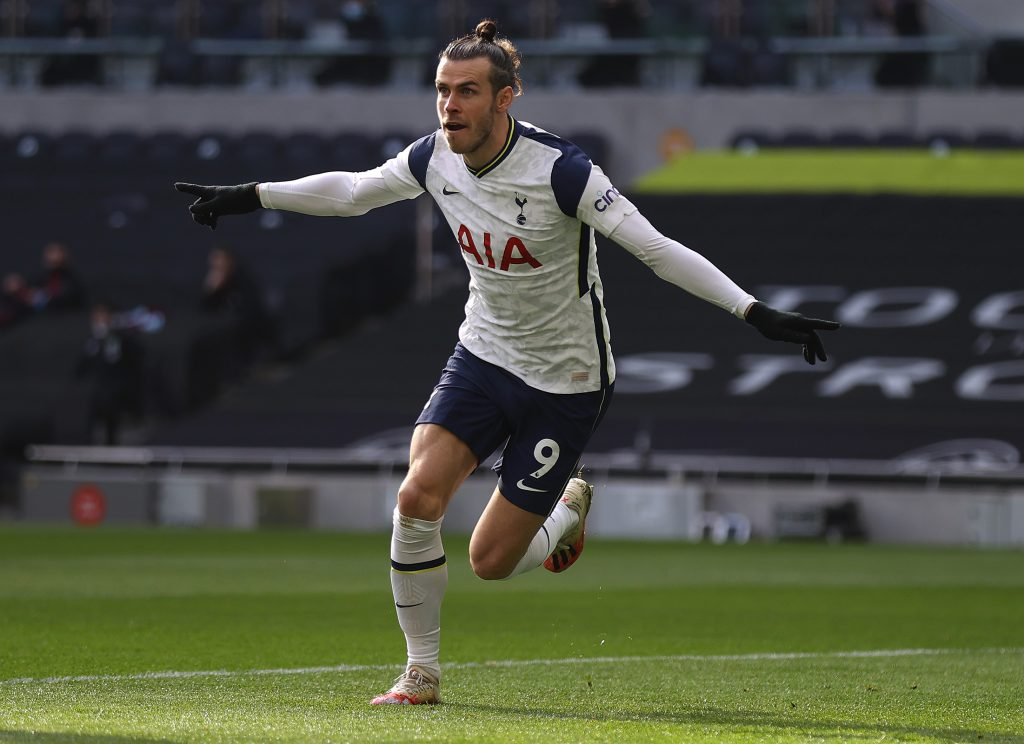 tottenham hotspur v burnley premier league 1
