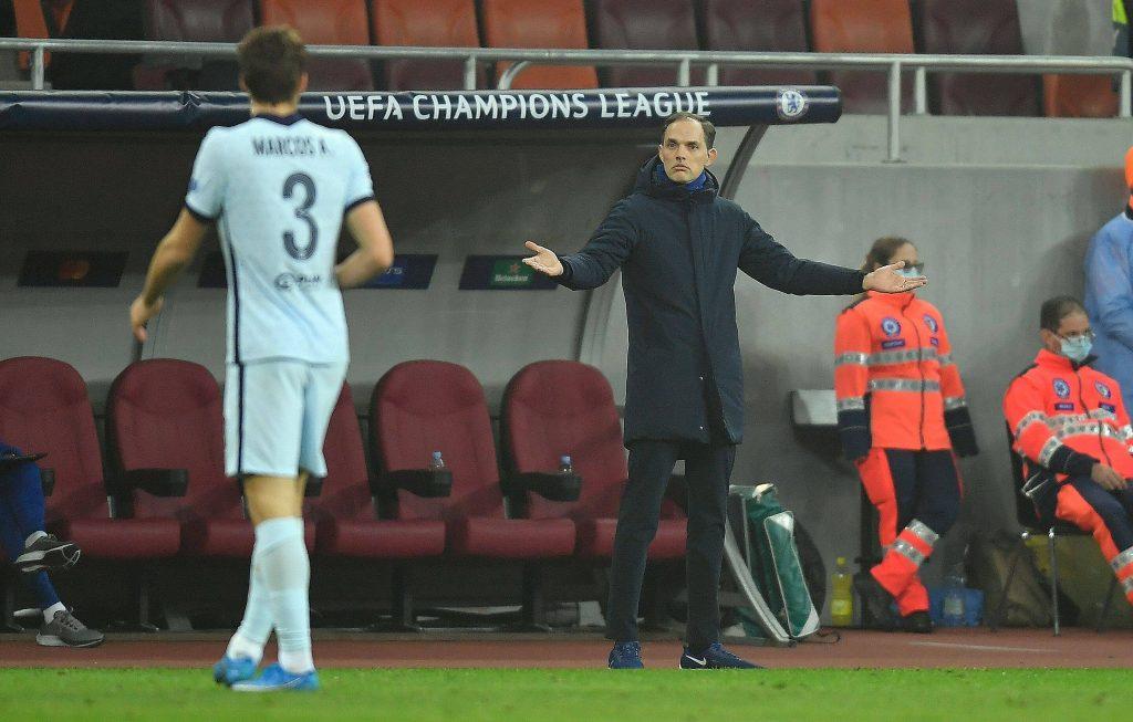 Champions League 2020/21: Quarter-Final Fixtures, TV ...