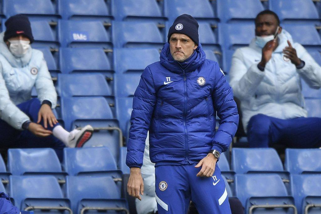 Thomas Tuchel fait le point sur la blessure de deux stars de Chelsea et révèle son intention de gérer Sergio Ramos - Champions League