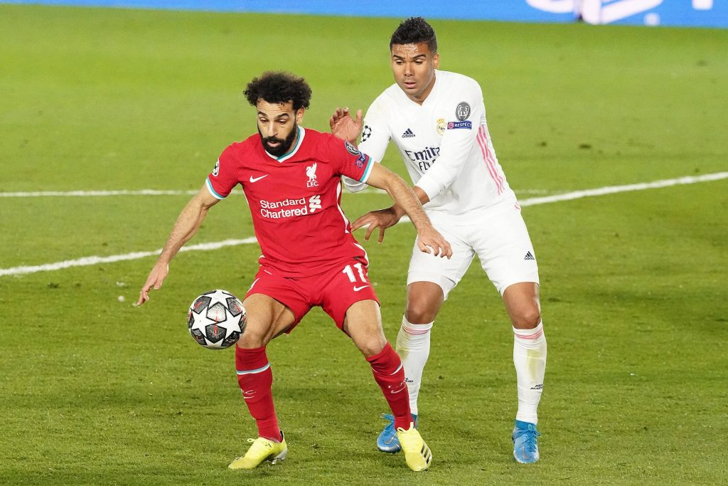 Liverpool vs Real Madrid - Champions League Preview, Team News & Predicted  Line-ups | Sportslens.com