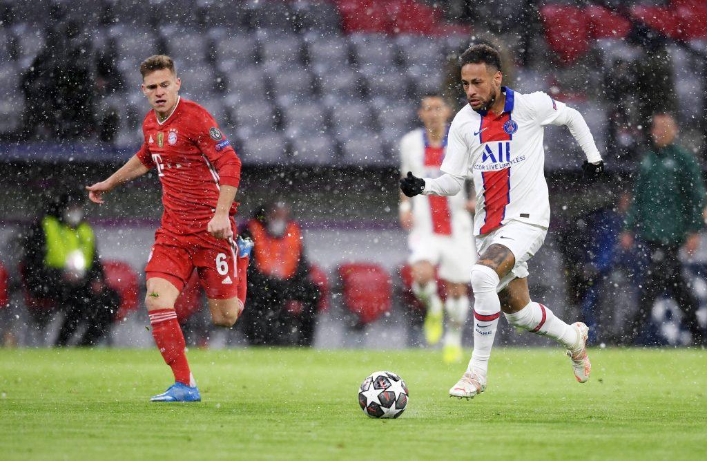Avantage le PSG alors que les Parisiens battent le Bayern Munich en quart de finale palpitant - Ligue des Champions