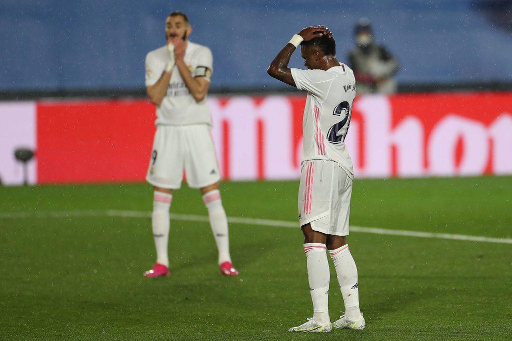 Boost pour Chelsea et Barcelone alors que Dani Carvajal a exclu la saison - Foot 2021