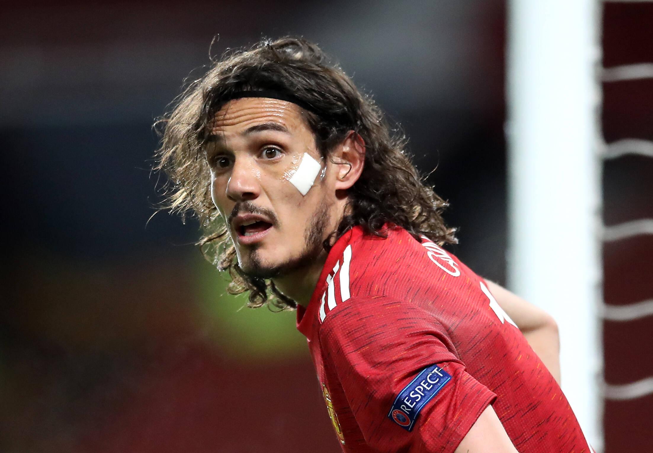 Une performance de cinq étoiles en seconde période donne à Man Utd le contrôle de la demi-finale de la Ligue Europa avec la Roma - Foot 2021